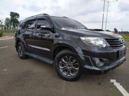 Toyota Fortuner 2013 DKI Jakarta dijual dengan harga termurah