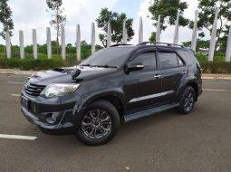 Banten, Toyota Fortuner G TRD 2013 kondisi terawat