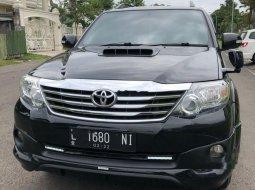 Jual cepat Toyota Fortuner G TRD 2011 di Jawa Timur