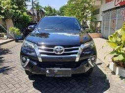 Mobil Toyota Fortuner 2017 VRZ terbaik di Jawa Timur
