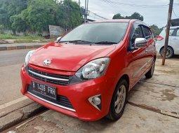 Jual mobil Toyota Agya G 2015 Matic di Jawa Barat