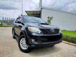 Toyota Fortuner G 2013 Hitam