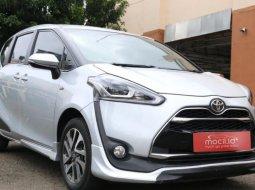 Jual mobil Toyota Sienta 2017 , Kota Jakarta Barat, DKI Jakarta