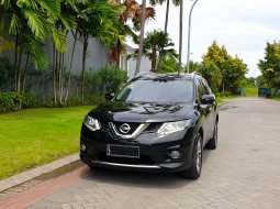 NISSAN NEW XTRAIL 2.5 FULL SPEC 2014 PK 2015 BLACK ON BLACK
