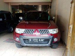 Jual cepat Mitsubishi Pajero Sport Exceed 2009 di Jawa Barat