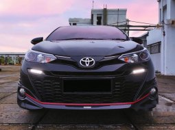 Mobil Toyota Yaris 2019 TRD Sportivo terbaik di DKI Jakarta