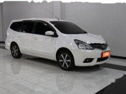 Jual mobil bekas murah Nissan Grand Livina XV 2016 di DKI Jakarta