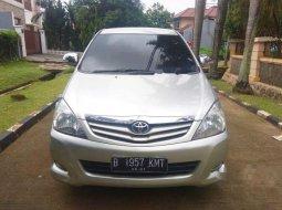 Jual Toyota Kijang Innova G 2011 harga murah di DKI Jakarta