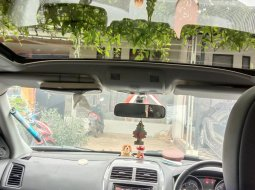 Mitsubishi Outlander Sport PX 2017 Orange