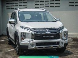 Promo Mitsubishi Xpander Cross 2021 DP 20jt