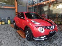 Nissan Juke Revolt Matic 2015