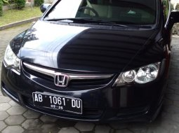 Honda Civic FD 1.8 Matic 2008