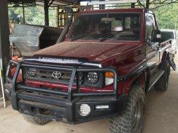 Jual Toyota Land Cruiser bundera 4.2 1979 di Kalimantan Utara