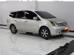 Mobil Nissan Grand Livina 2012 XV terbaik di DKI Jakarta