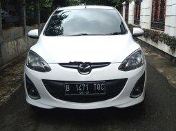 DKI Jakarta, jual mobil Mazda 2 Hatchback 2011 dengan harga terjangkau