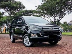 Dijual mobil bekas Toyota Kijang Innova V, Banten