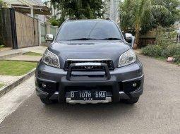 Jual Toyota Rush TRD Sportivo 2015 harga murah di DKI Jakarta