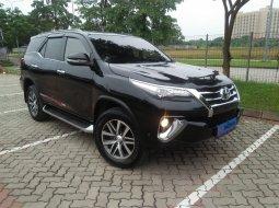 Toyota Fortuner VRZ Diesel 2016 Istimewa