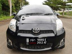 Toyota Yaris E 1.5 2012 AT DP Minim