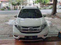 Jual cepat Honda BR-V E 2018 di Jawa Timur