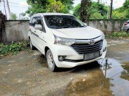 Toyota Avanza 1.3 G MT 2016 Putih