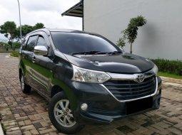 Toyota Avanza 1.3G MT 2017 Hitam