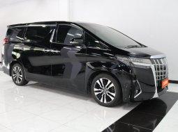 Toyota Alphard 2.5 G 2018 Hitam