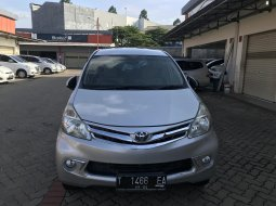 Toyota Avanza 1.5G Luxury MT 2014