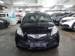 Mobil Honda Brio 2012 E terbaik di DKI Jakarta