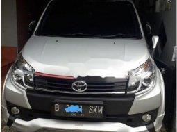 Mobil Toyota Rush 2016 TRD Sportivo Ultimo dijual, Jawa Barat
