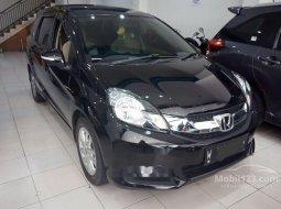 Jual cepat Honda Mobilio E 2015 di Jawa Timur