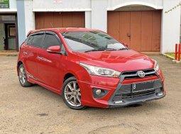 Toyota Yaris TRD Sportivo 2015 DP 19jt Pajak 12-2021