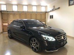 LOW KM+Garansi,MURAH Mercedes Benz E400 AMG Line SPORT 2016
