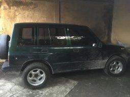 Mobil Suzuki Sidekick 1.6 1997 dijual, Bali