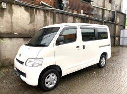 10rbKM MULUS+banBARU,MURAH Granmax minibus 1.3 AC 2019 gran max 1300cc