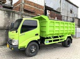 6 banBARU, MURAH Dutro 130HD XPOWER dumptruck 2019 Hino HDX power dump