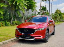 MAZDA NEW CX-5 ELITE HIGH FULL SPEC PK 2018 SOUL RED CRYSTAL