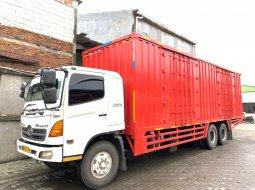 Stnk2022+BanBARU, MURAH FL235TI Hino Tronton 6x2 FL235JW Box Besi 2013