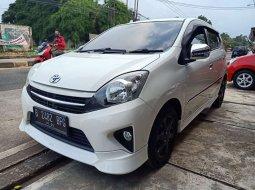 Toyota Agya  TRD 2015 Manual Termurah di Bogor