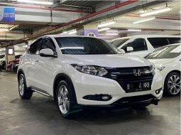 Jual cepat Honda HR-V E 2017 di DKI Jakarta