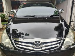 Jual mobil bekas murah Toyota Kijang Innova G 2010 di Jawa Barat