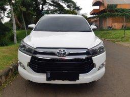 Jual Toyota Kijang Innova V 2018 harga murah di DKI Jakarta