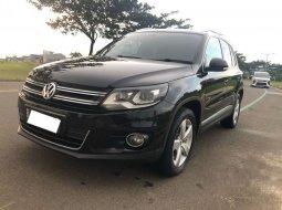 Mobil Volkswagen Tiguan 2013 TSI dijual, Banten