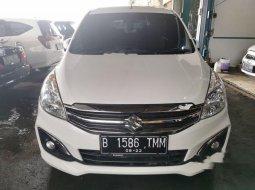 Jual mobil bekas murah Suzuki Ertiga GX 2016 di Banten