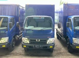 RENTAL SEWA bulanan tahunan CDD elf Dutro coltdiesel canter box 125ps  @7.5jt/bln