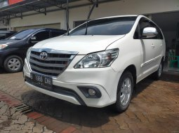 Toyota Kijang Innova G Luxury A/T 2013 Bensin