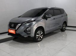 Nissan Livina VE AT 2019 Silver
