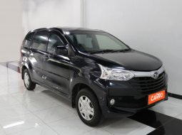 Daihatsu Xenia 1.3 R AT 2016 Hitam