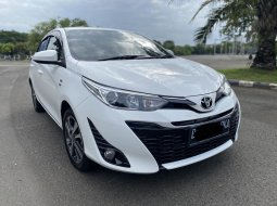 Toyota Yaris G 2019 SUPER GRESS SIAP PAKAII