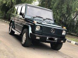 Mercedes-Benz G-Class G300 1997 ANTIK DAN LANGKA SEKALI SIAP PAKAI!!